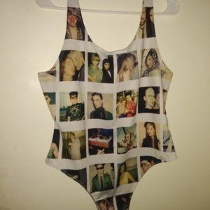 Forever 21, body suit